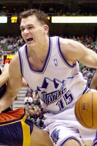 2003 Utah Jazz season