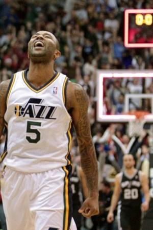 2013 Utah Jazz Season