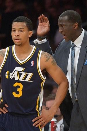 2014 Utah Jazz Season