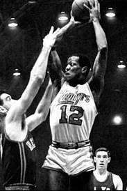 1962-63 Chicago Zephyrs Season