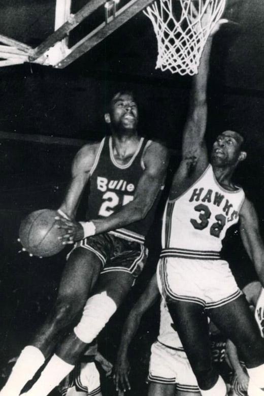 1967 Baltimore Bullets season