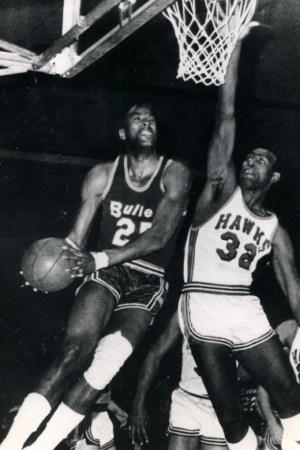 1966-67 Baltimore Bullets Season