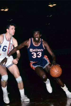 1967-68 Baltimore Bullets Season
