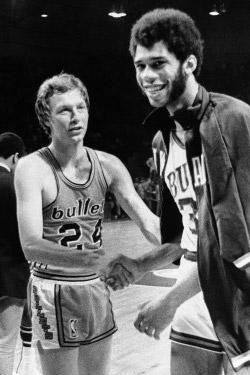 1968-69 Baltimore Bullets Season