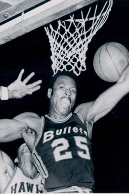 1970 Baltimore Bullets season