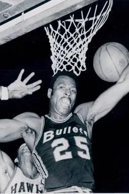 1969-70 Baltimore Bullets Season