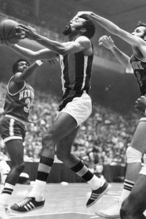 1970-71 Baltimore Bullets Season