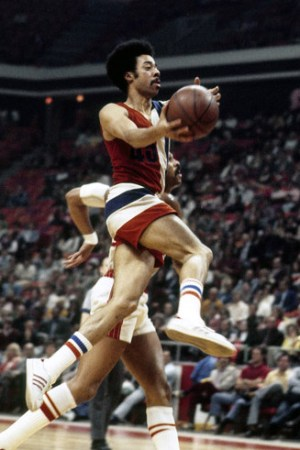 1972-73 Baltimore Bullets Season