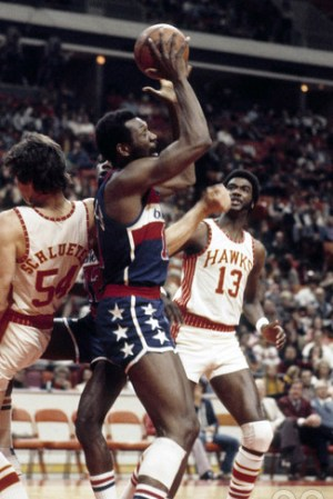 1973-74 Capital Bullets Season