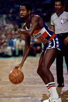 1975-76 Washington Bullets Season