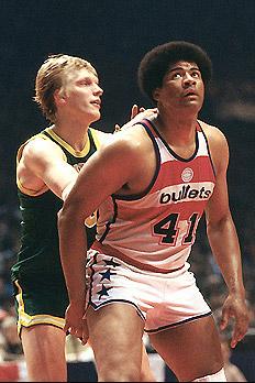 1978-79 Washington Bullets Season