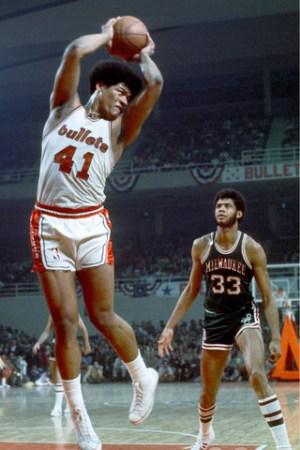 1979-80 Washington Bullets Season