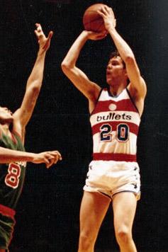 1981-82 Washington Bullets Season