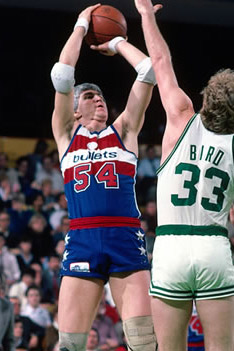 1983 Washington Bullets season