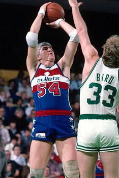 1982-83 Washington Bullets Season