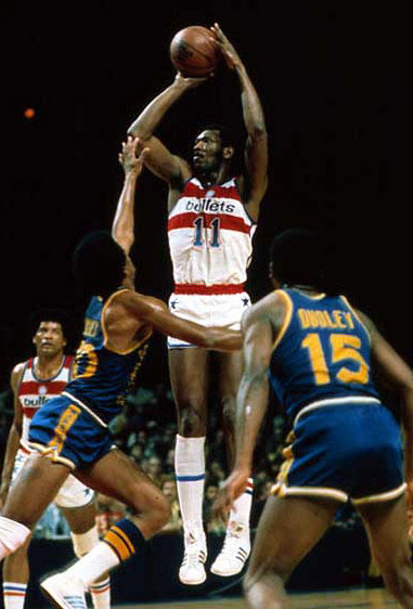 1984 Washington Bullets season
