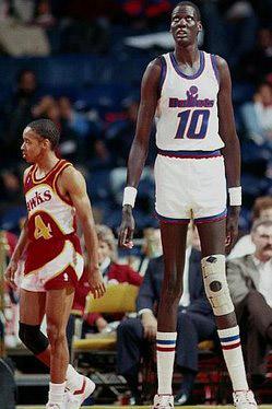 1987-88 Washington Bullets Season