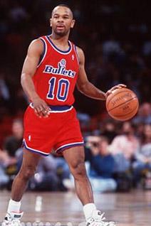 1989 Washington Bullets season