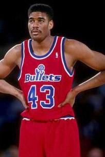 1990 Washington Bullets season