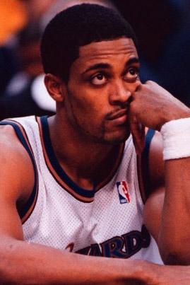 1998-99 Washington Wizards Season