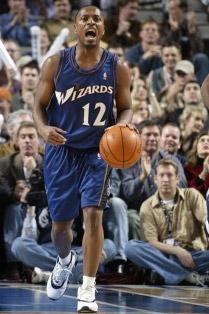 2003-04 Washington Wizards Season