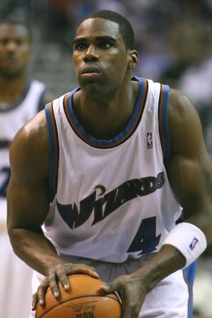 2004-05 Washington Wizards Season