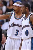2006-07 Washington Wizards Season