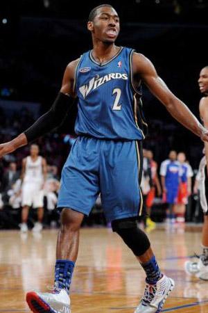 2010-11 Washington Wizards Season