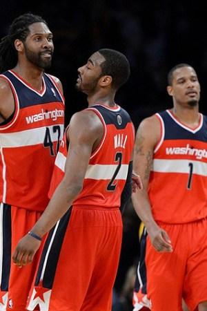 2012-13 Washington Wizards Season