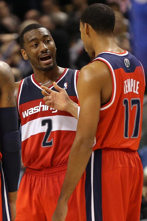 2014 Washington Wizards season
