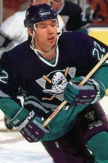 1995 Anaheim Mighty Ducks season