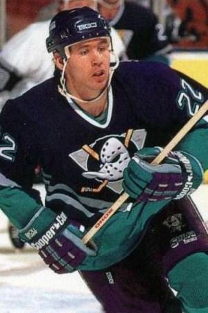 1994-95 Anaheim Mighty Ducks Season