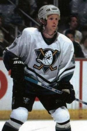 1997-98 Anaheim Mighty Ducks Season