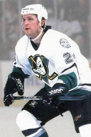 1998-99 Anaheim Mighty Ducks Season