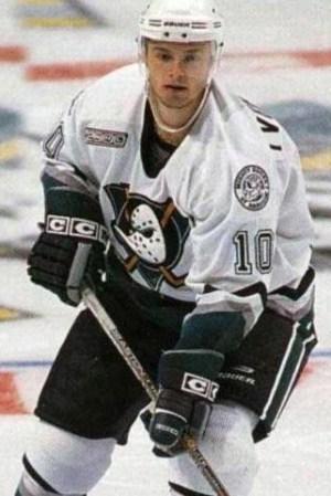 1999-00 Anaheim Mighty Ducks Season