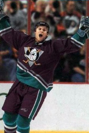 2000-01 Anaheim Mighty Ducks Season