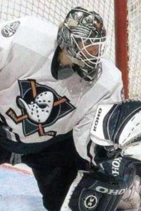 2001-02 Anaheim Mighty Ducks Season