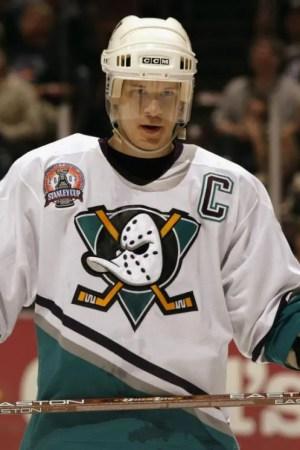 2002-03 Anaheim Mighty Ducks Season