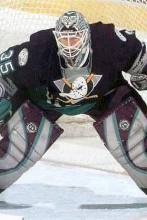 2003-04 Anaheim Mighty Ducks Season