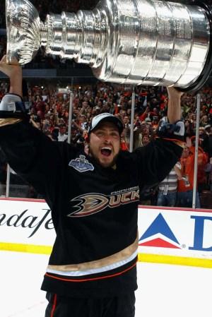 2006-07 Anaheim Ducks Season