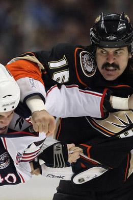 2010-11 Anaheim Ducks Season