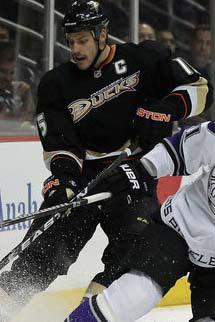 2012-13 Anaheim Ducks Season