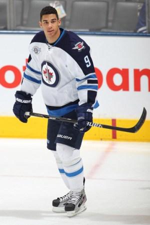 2012 Winnipeg Jets Season