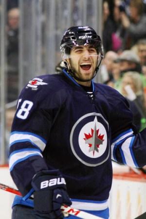 2014 Winnipeg Jets Season