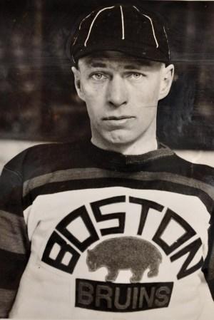 1929 Boston Bruins Season