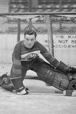 1932 Boston Bruins Season