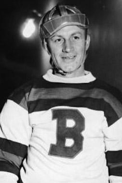1933 Boston Bruins Season