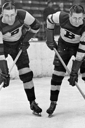 1934 Boston Bruins Season