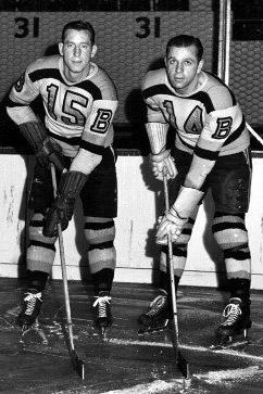 1938 Boston Bruins season