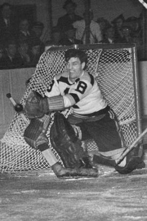 1939 Boston Bruins Season